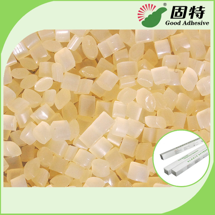 EVA Hot Melt Adhesive Pellets for Bonding Clad Materials of Blockboard